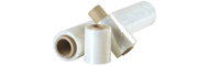 LDPE foil wrappers