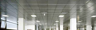 Metal ceilings